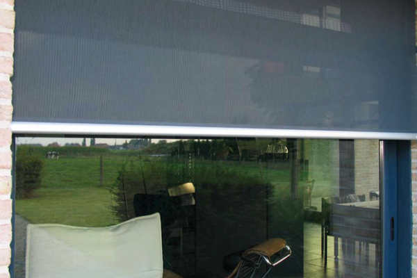 zonnescreens voor buiten