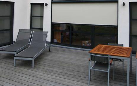 Zonnescreens plaatsen buerman zonwering specialist antwerpen