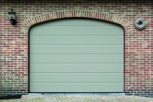 doorcompany sectionale garagepoort